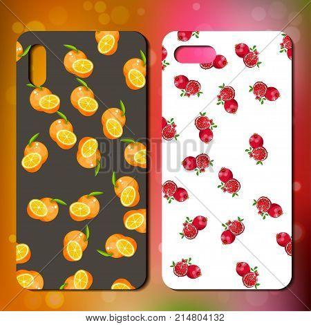 Original pomegranate and