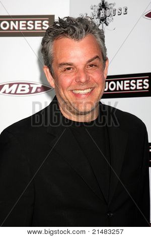 LOS ANGELES - APR 7: Danny Huston at the premiere of 'The Joneses' at the ArcLight Theater in Los Angeles, California on April 7, 2010