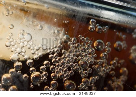 Soda And Bubbles