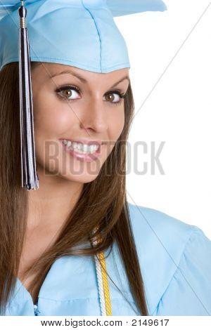 Happy Graduate