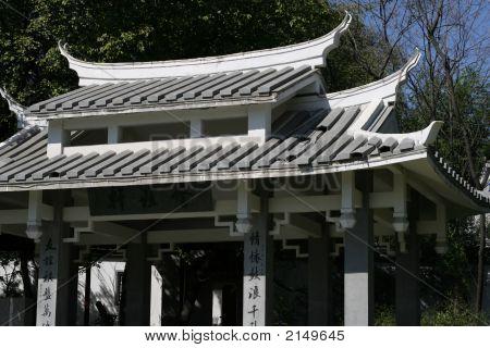 Chinese Style Pavilion