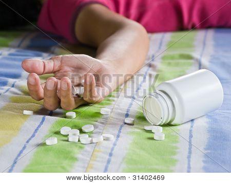Take an Overdose