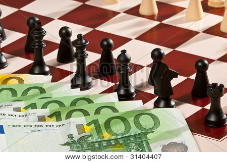 Chassboard und euro