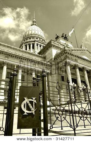 Congreso Argentino en Buenos Aires Argentina