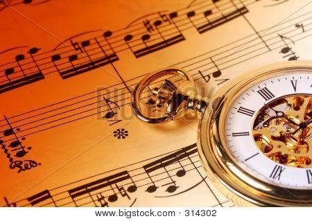 Musik Zeit
