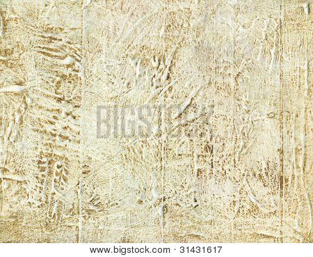 Abstract Rustic Wall Background