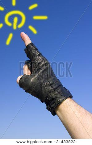 Specifying Finger