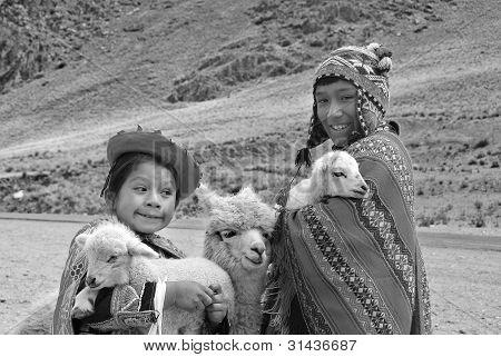 Raya Pass, Puno, Peru