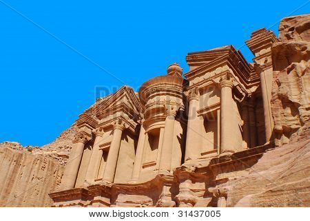 Petra, Lost rock city of Jordan