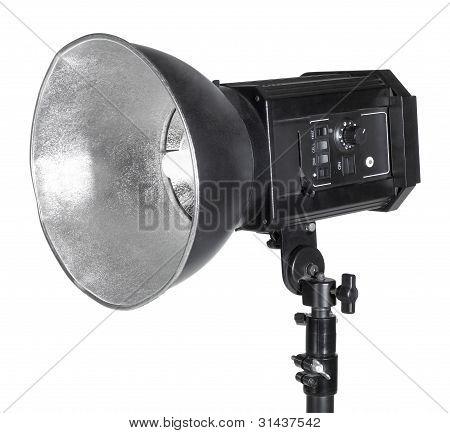 professionelle Taschenlampe