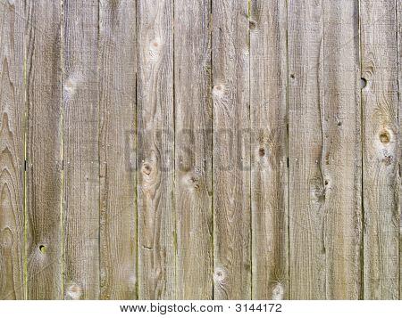 Holz-Zaun-Hintergrund
