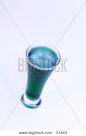 Green Beer 3