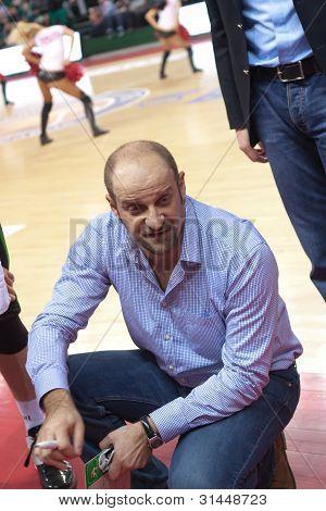 Zvezdan Mitrovic