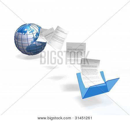 Dateiübertragung