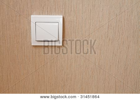 Power Wall Switch