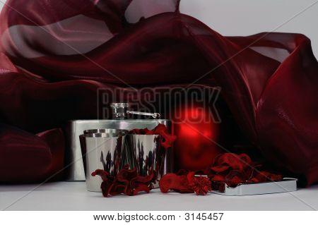 A Study In Crimson