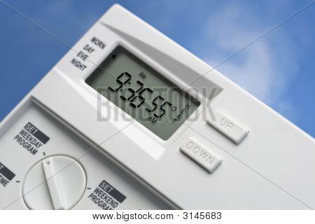 Cielo termostato 55 grados calor V2