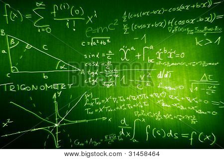 Science Mathematics Physics Illustration