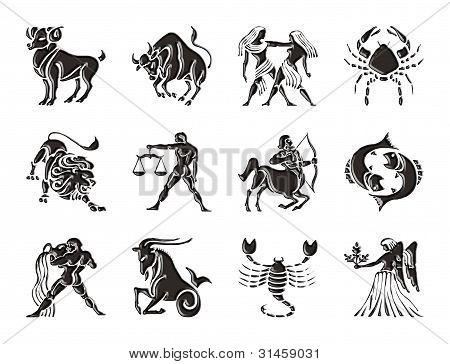 Sings of the Zodiac