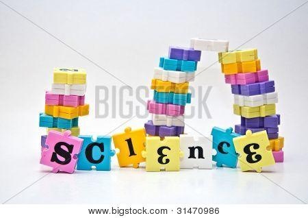Science Puzzle