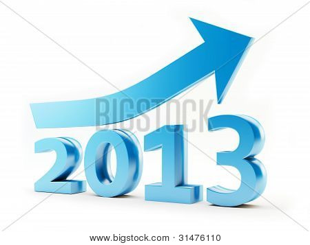 the year 2013
