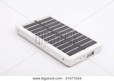 Modern Solar Charger