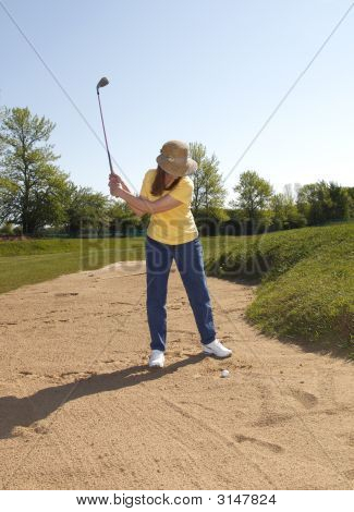 Swing From The Bunker