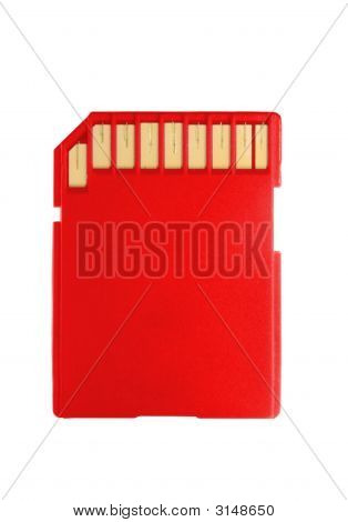 Color Memory Sd Card Data Storage Device For Cameras, Portable Sound