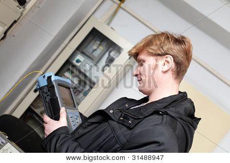 Maintenance Technician