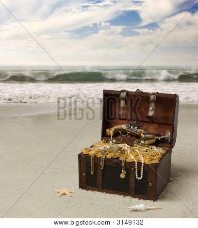 Begraben Treasure2
