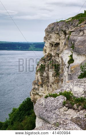 Rock Over Dniester