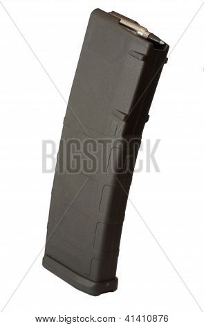 Thirty Round Magazine