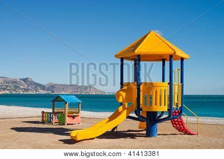Beach Fun Equipment