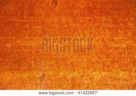 Metal corroído textura