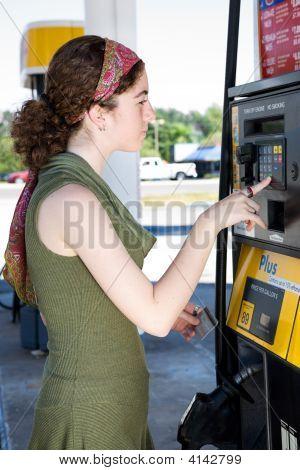 Pagar por el Gas