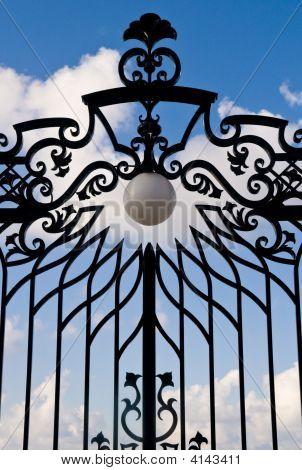 Baahi Gate