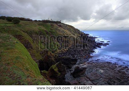 The Lizard Cornwall