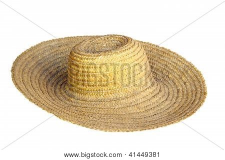 Traditional Rural Hat
