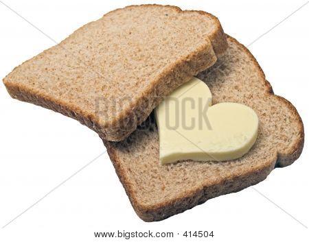 Bread Loves Butter.