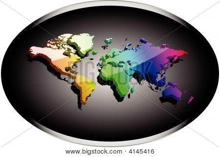 Mundo 3D de la empresa noble
