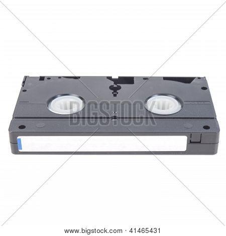 Cassete de fita VHS