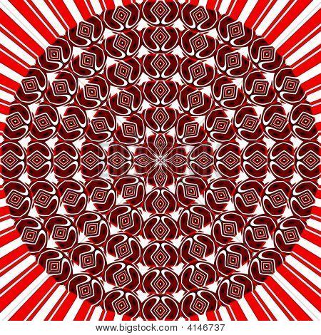 Mandala Symbol Of Life