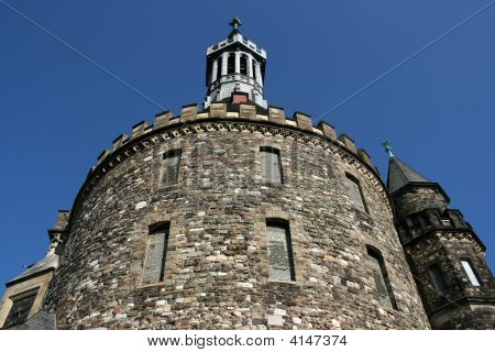 Aachen Architecture