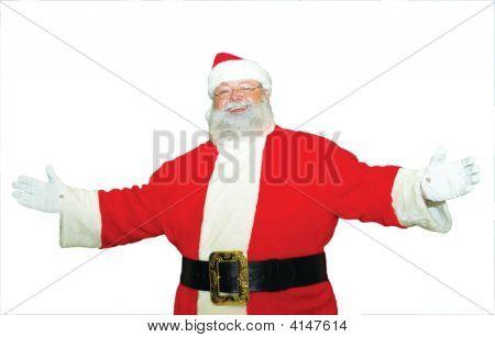 Santa Copy