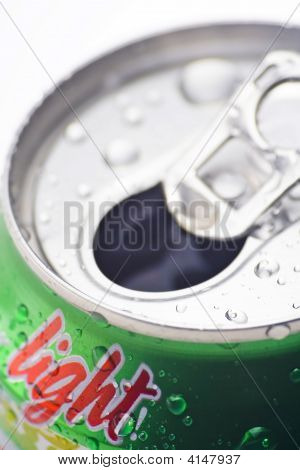 Refreshment Soda Diet Cold Drink