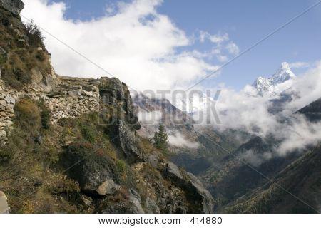 Himalayan Trail - Nepal