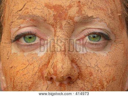 Mud Eyes