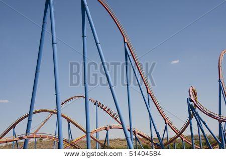 Big Rollercoaster