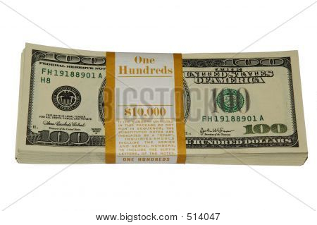 Bundle Banknote