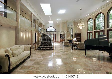 Marmor Wohnzimmer
